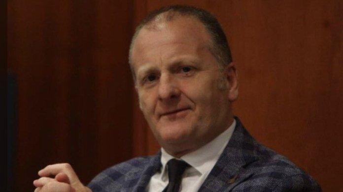 Bevacqua: «Il centro destra gioca a nascondersi dietro Spirlì»
