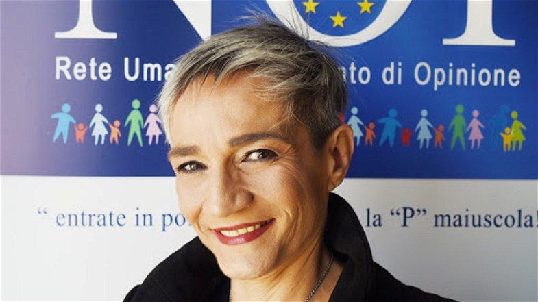 Italia del Meridione, Flora Caruso nominata segretaria regionale Idm donne
