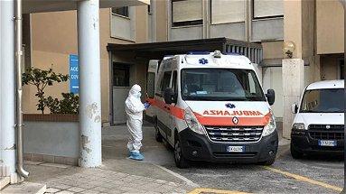 Il j'accuse di Giuseppe Graziano: «Gli ospedali Covid sono una catastrofe»