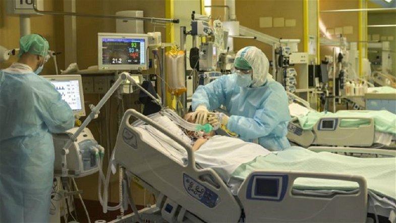 Covid, a Terranova muore un 38enne padre di tre bimbi