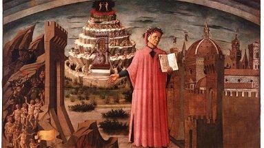 """""""Eterno Dante"""", concluso il primo incontro del seminario del Polo Liceale di Rossano"""