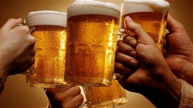 Corigliano-Rossano: tutti a bere birra in un locale, chiuso un esercizio commerciale