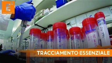 Covid, casi in aumento nella Sibaritide-Pollino: 376 nell'ultima settimana. Ma come funziona il tracciamento?
