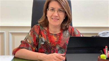 Rosa Silvana Abate: «La Sibaritide è diventata importante e strategica»