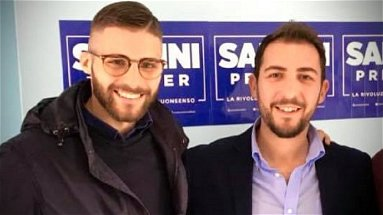 Lega Villapiana: Paolo Dramisino è il nuovo segretario cittadino
