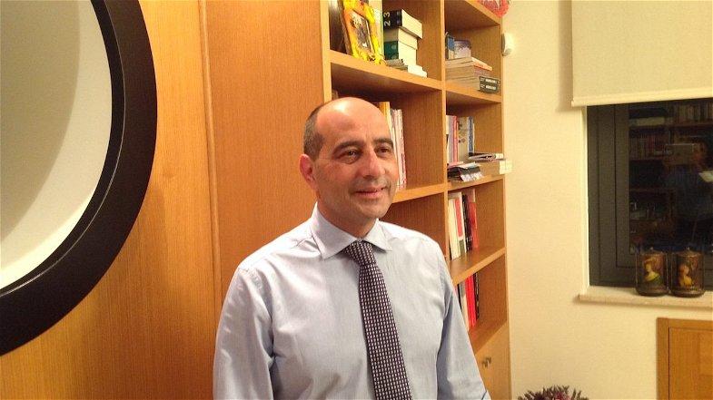 Covid e scuola, Candiano: «Finalmente stop al caos istituzionale, decide lo Stato»