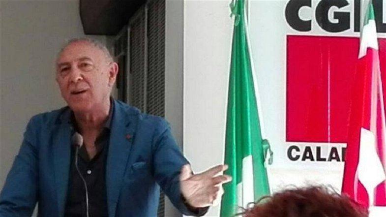 Assalone (Cgil): «In Calabria c'è un deficit di democrazia amministrativa. Ora basta»