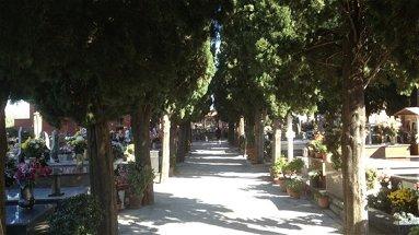 Cimitero comunale di Cariati, da oggi sarà nuovamente consentito l'accesso alle visite
