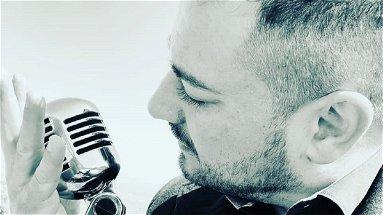 """Francesco realizza il suo sogno: presentato il suo primo singolo """"In ogni parte di me"""""""