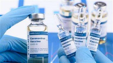 D'Ippolito (M5s): «Affidare ai Comuni l'attuazione della campagna vaccinale»