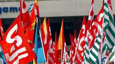 Crisi del comparto forestale, i sindacati annunciano un'azione di protesta per il 24 aprile