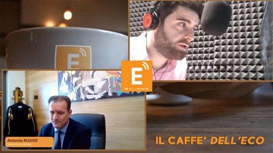 Il Caffè dell'Eco (Puntata 38) - Provincia di Cosenza: profondo rosso