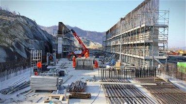 Pronti, partenza e via: il 2021 sarà rigenerativo per 57 opere pubbliche ferme da anni