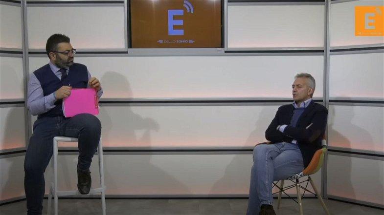 L'ECO IN DIRETTA (puntata 27) - Sibari-Rossano: sogno o realtà?