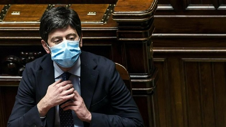 Emergenza sanità, appello dei parlamentari calabresi che sostengono il Governo: «Speranza venga in Calabria»