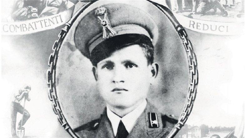 """""""Mio nonno"""", la storia del soldato che da Fuscaldo partì per la campagna italiana in Russia"""
