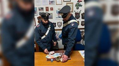 Un weekend intenso per i carabinieri: tra spacciatori, ubriachi al volante e