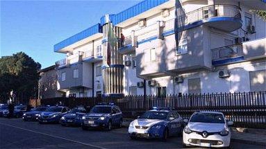 Corigliano-Rossano: torna in carcere pregiudicato già agliarresti domiciliari per parricidio