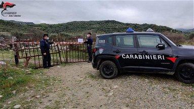 Corigliano-Rossano, sequestrati tre terreni lungo il torrente Colognati