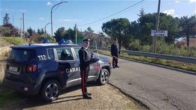 Cassano Jonio, nasconde droga nell'ombelico: arrestato dai Carabinieri