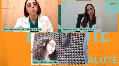 ECOSALUTE (puntata 13) - Posture scorrette, mal di schiena e problemi cervicali: come aiuta in questi casi la fisioterapia e la ginnastica correttiva