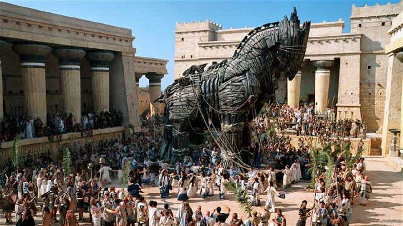 A Nocara sulle tracce di Epeo: il costruttore del cavallo di Troia