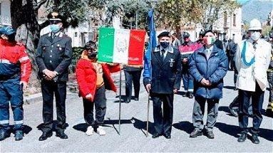 Festa della Liberazione, Castrovillari celebra il 76esimo anniversario