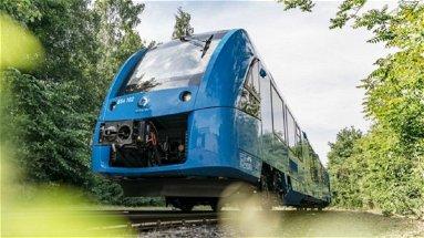 Treni a idrogeno, Ferrovie della Calabria avvia uno studio di fattibilità