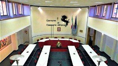 Cassano Jonio, convocato per venerdì 29 aprile il consiglio comunale