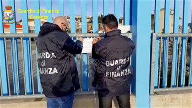 Cosenza, sequestrati beni per oltre 50 milioni a famiglia ritenuta affiliata alla cosca Farao-Marincola