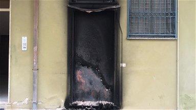 Corigliano-Rossano, atto intimidatorio nei confronti di Costa esponente di Azione