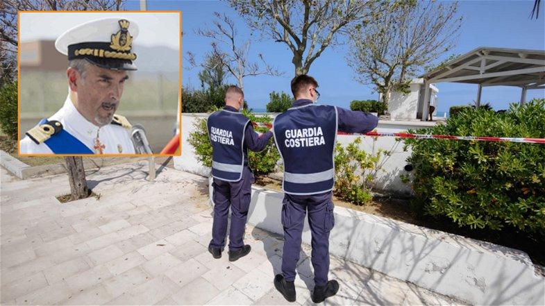 Guardia Costiera pone sotto sequestro una struttura balneare sul litorale di Corigliano-Rossano
