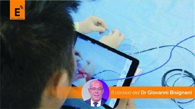 La realtà aumentata applicata alla cardiologia un supporto importante per l'ospedale di Corigliano-Rossano