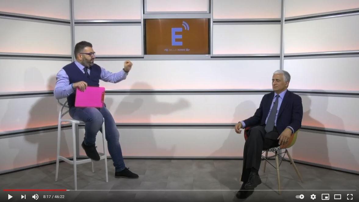 L'ECO IN DIRETTA (puntata 29) - Sanità: Bugie o verità?
