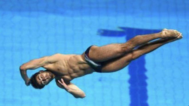 Olimpiadi Tokyo: il cosentino Tocci conquista il pass