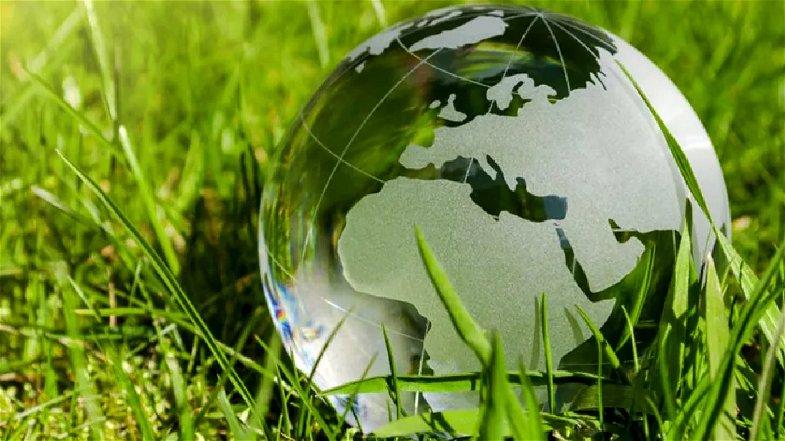 """""""La sfida della transizione ecologica"""