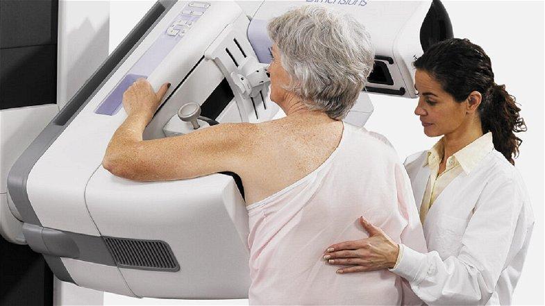 «Il poliambulatorio di Cassano venga dotato di un mammografo»