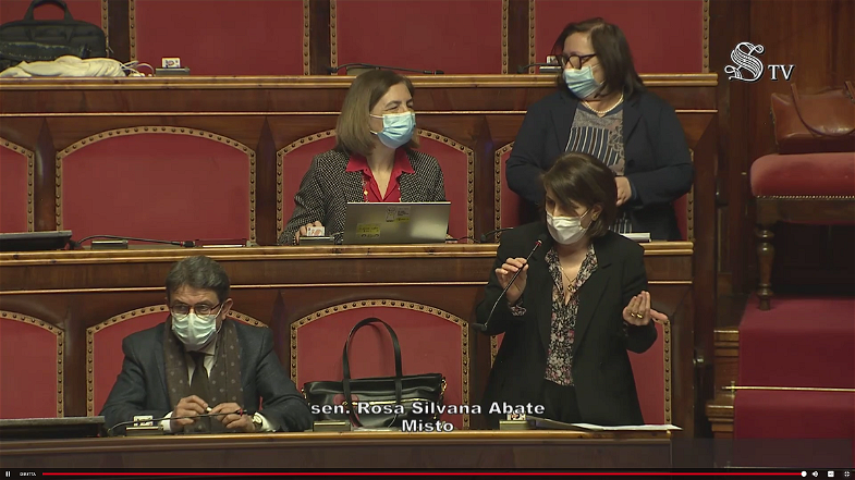Consorzi di bonifica Calabria, Abate (Gruppo misto): «Il sistema nella nostra Regione non funziona»