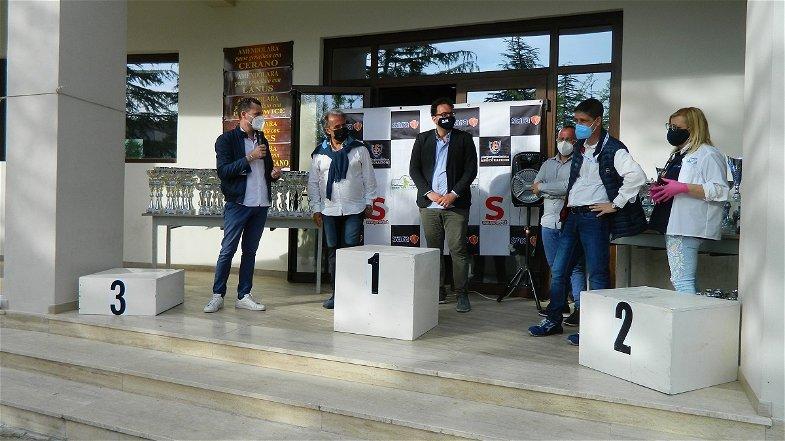 Amendolara saluta lo Slalom Challenge Calabria: «Evento riuscito»