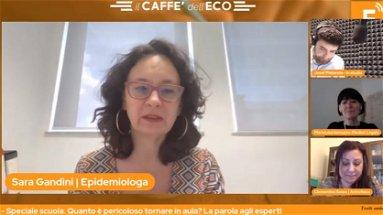 Il CAFFE' dell'ECO - Speciale scuola