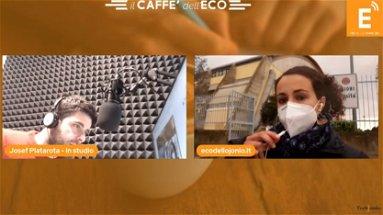 Il CAFFE' dell'ECO (puntata 42) - VaxDay a Corigliano-Rossano: la parola ai cittadini