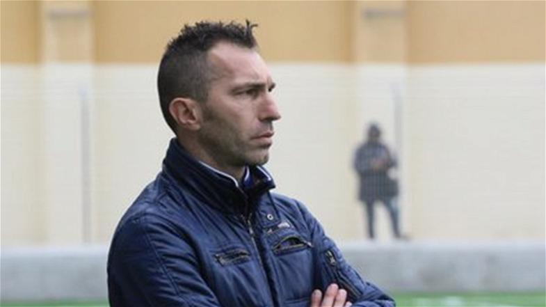 Castrovillari Calcio: avviso di conclusione indagini per Mister Terranova