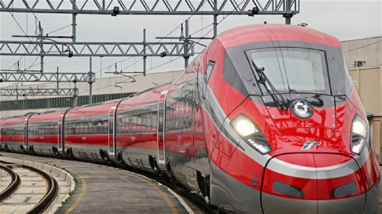 Alta velocità Calabria, giovedì 6 maggio il webinar dell'Associazione ferrovie in Calabria