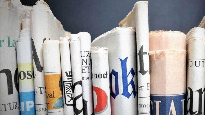 """Libertà di stampa, ecco la riflessione del circolo """"Maria Rosaria Sessa"""" di Cosenza"""