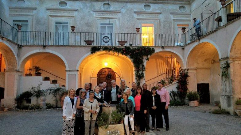 Turismo esperienziale, Corigliano-Rossano sulla rivista Forbes con Casa Solares