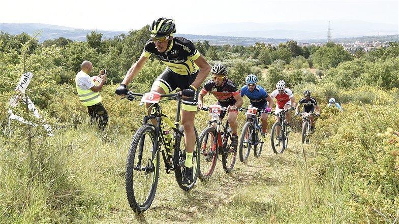 Mountain Bike, ritorna la marathon degli Aragonesi