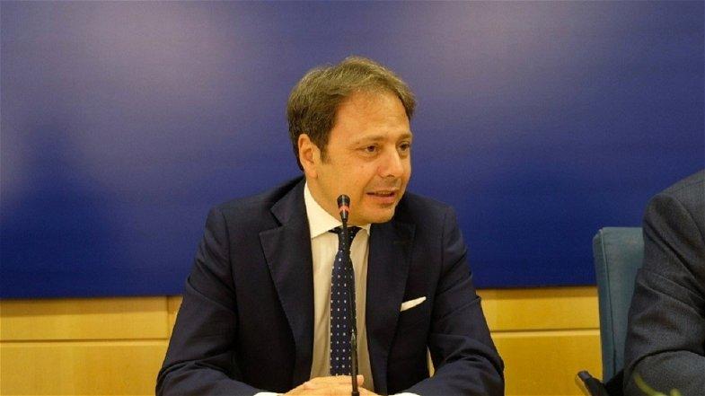 Intimidazioni a Condorelli, Amarelli esprime vicinanza e solidarietà all'imprenditore siciliano