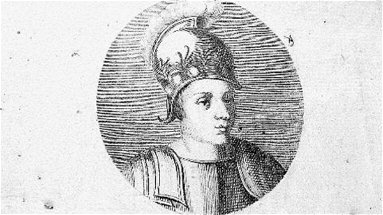 Alessandro Amarelli (1071-1103), il valoroso Capitano rossanese del XII secolo
