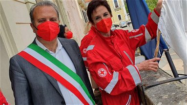 Castrovillari si prepara alla giornata mondiale della Croce Rossa