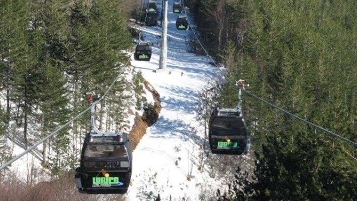 «Nessuno smantellamento in atto sulle piste da sci di Lorica»